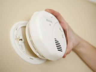 How smoke detectors work by ionization