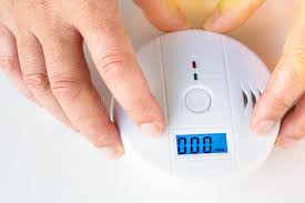 Protect your family by installing carbon monoxide detectors