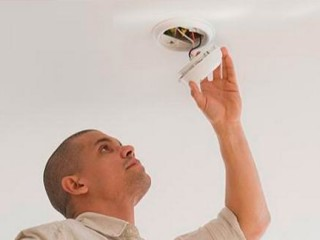 Smoke detectors or how to avoid major headaches