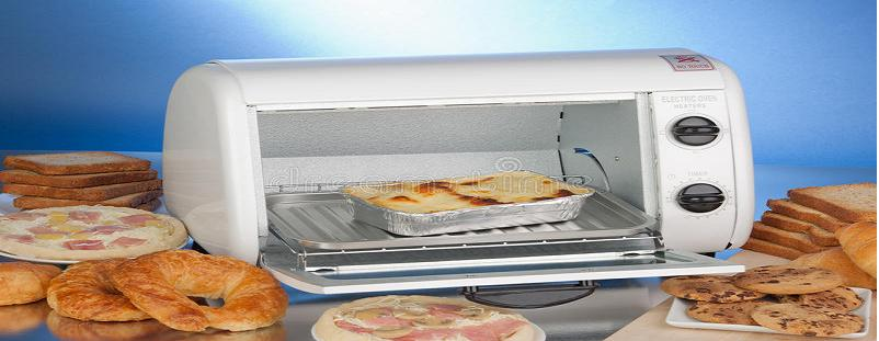 consumer reports on toaster ovens