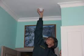 How to Install Wireless Smoke Alarms